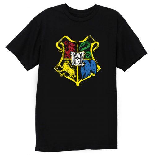 A Magical Crest T Shirt