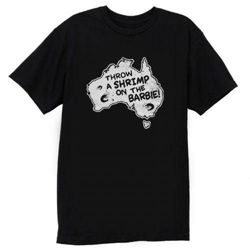Australian Joke T Shirt