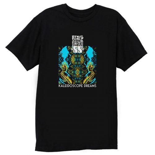 Black Magick Ss Kaleidoscope Dreams T Shirt