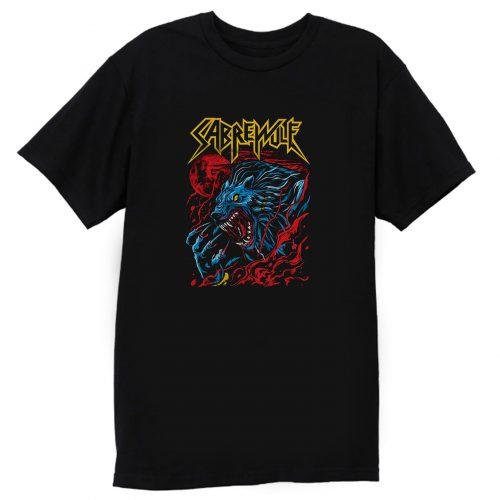 Bloodlust T Shirt