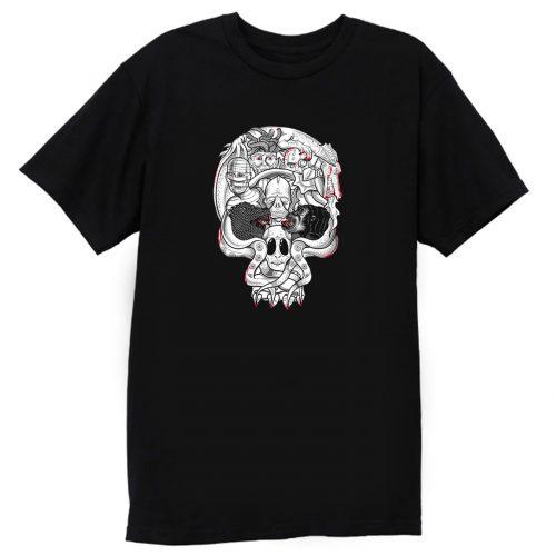 Boneheads T Shirt