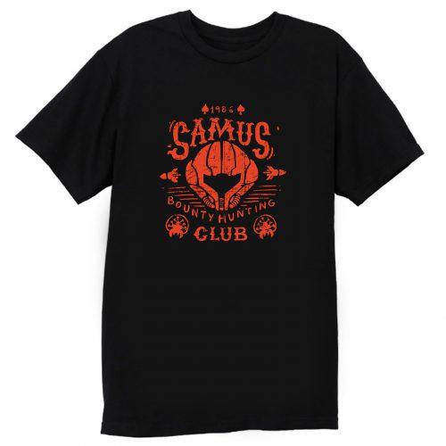 Bounty Hunting Club T Shirt
