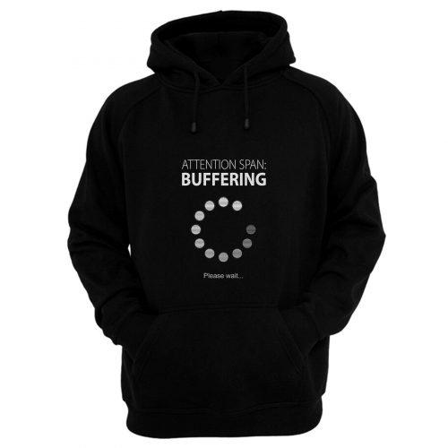 Buffering Hoodie