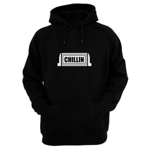 Chillin Intercooler Hoodie