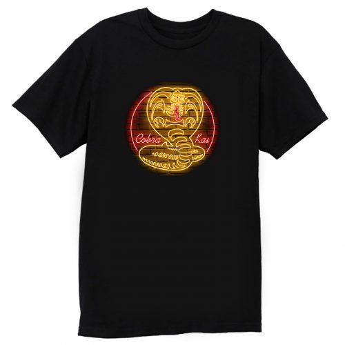 Cobra Kai T Shirt