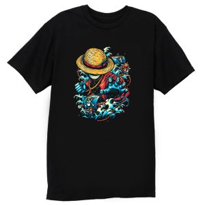 Colorful Prate T Shirt