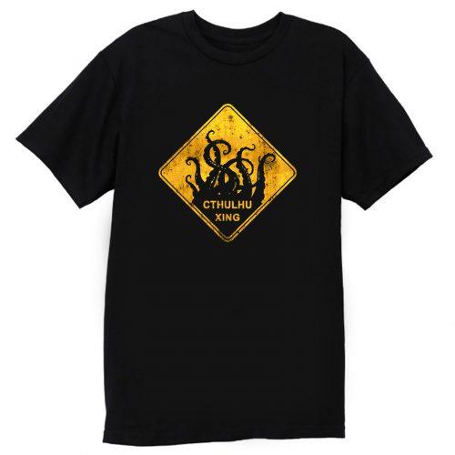 Cthulhu Xing T Shirt