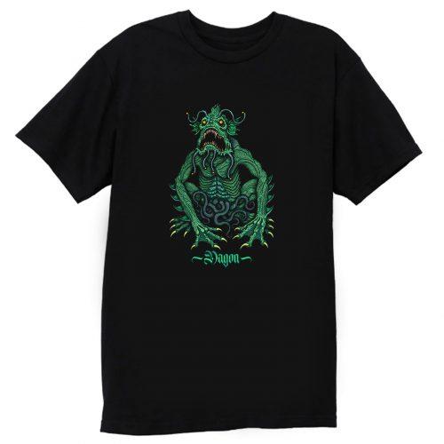 Dagon Rises Azhmodai 2021 T Shirt