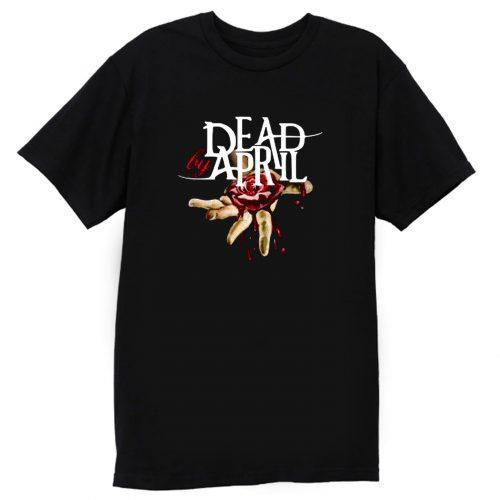 Dead By April T Shirt