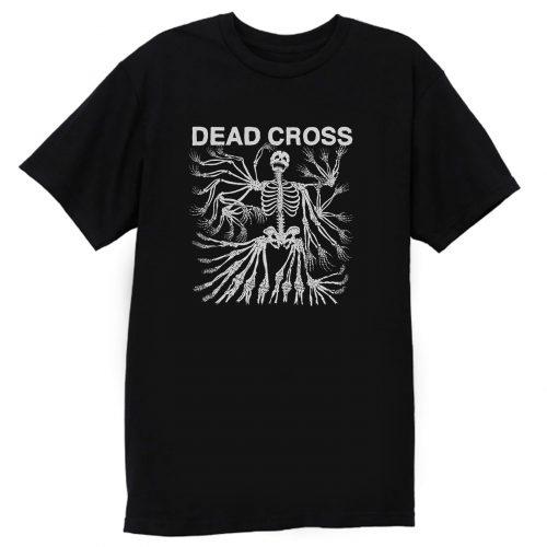 Dead Cross Black T Shirt