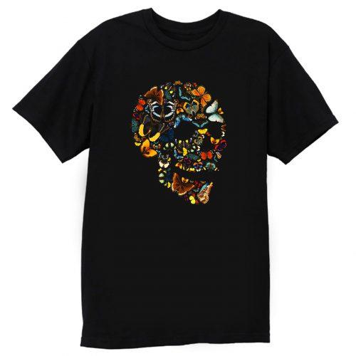 Deadly Butterfly T Shirt