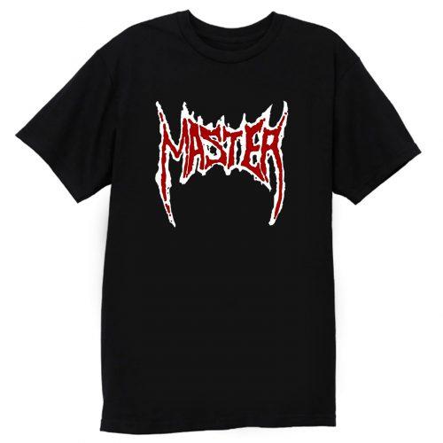 Death Metal Cancer Malevolent Creation T Shirt