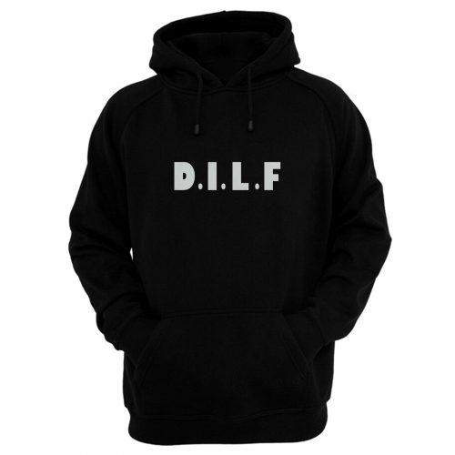 Dilf Dad Id Like To Hoodie