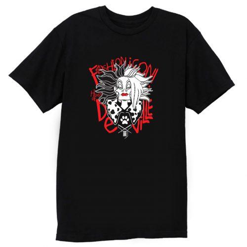 Dog Gone Fashion Icon T Shirt