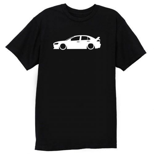 Evo 10 T Shirt