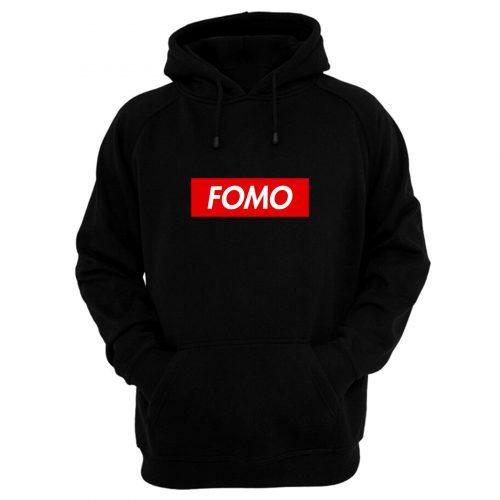 Fomo Hoodie