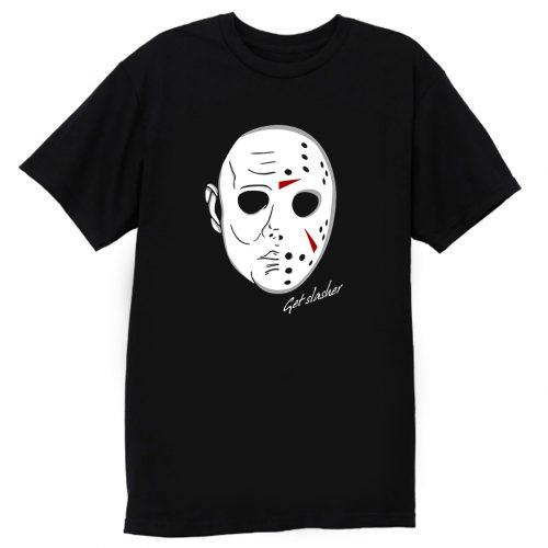 Get Slasher T Shirt