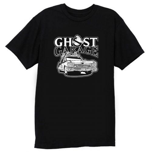 Ghost Garage T Shirt