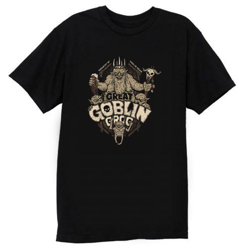 Great Goblin Grog T Shirt