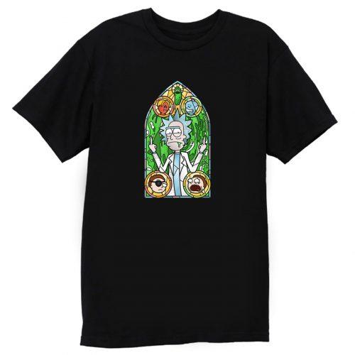 Holy Rick T Shirt