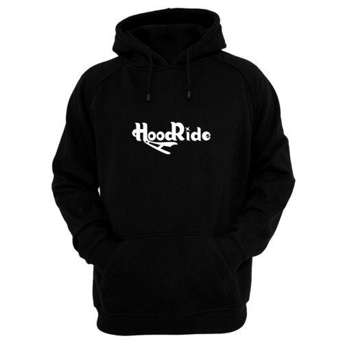 Hoodride Logo Hoodie