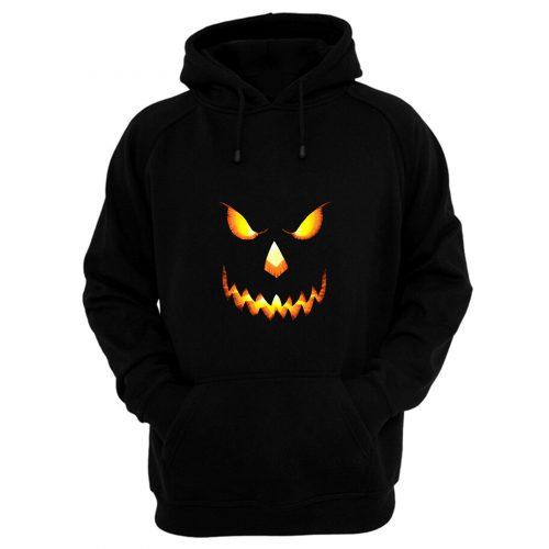 Jack O Lantern Halloween Hoodie