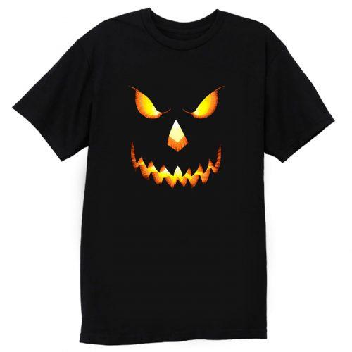 Jack O Lantern Halloween T Shirt