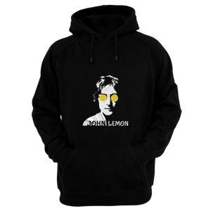 John Lennon The Beatles Hoodie