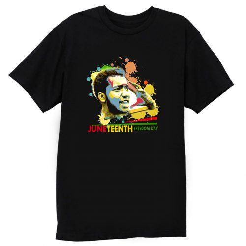 Juneteenth Day T Shirt