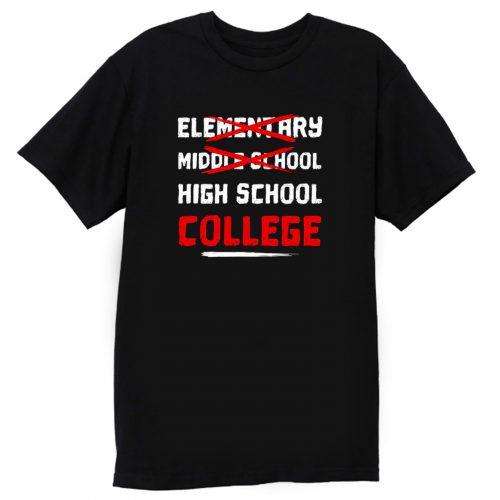 Junior High T Shirt