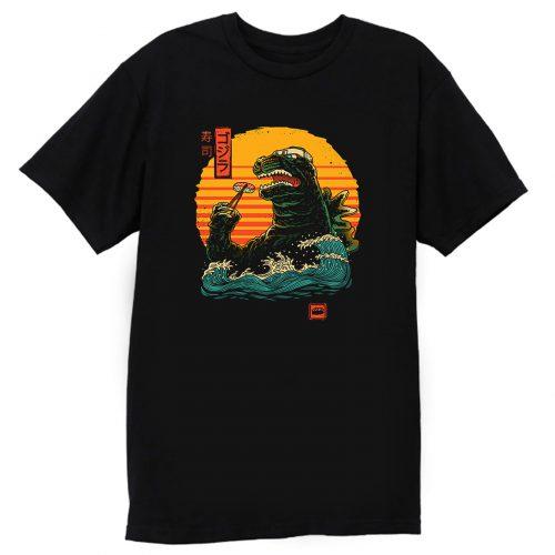 King Of Sushi T Shirt