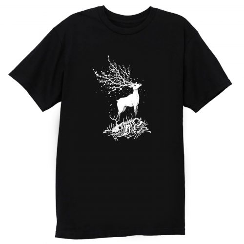Life After Death Reborn T Shirt