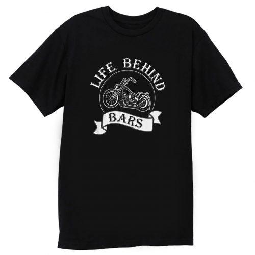 Life Behind Bars T Shirt