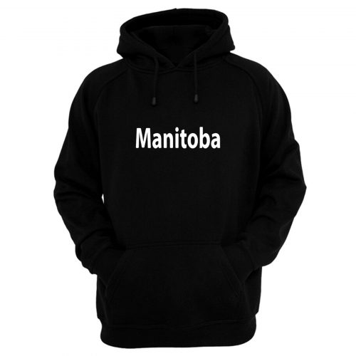 Manitoba Hoodie