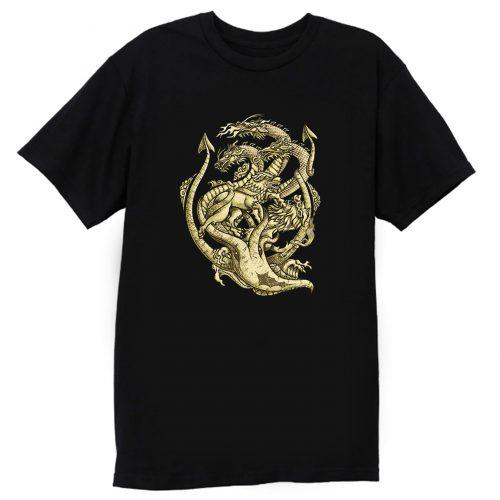 Modern Myths Iv T Shirt