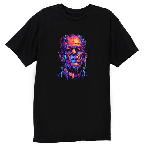 Monster Meltdown T Shirt
