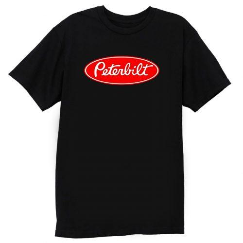 New Peterbilt Truck Racing T Shirt