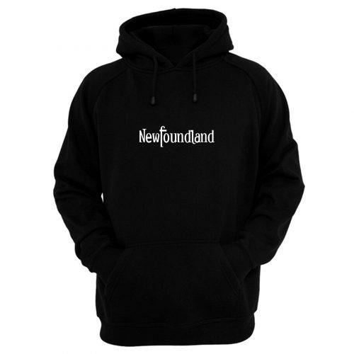 Newfoundland Hoodie