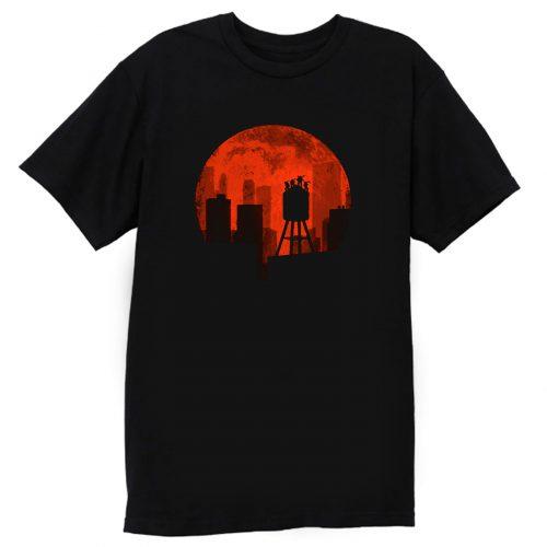 Ninja Moon T Shirt