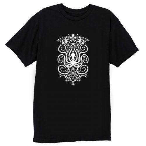Octo Tree T Shirt