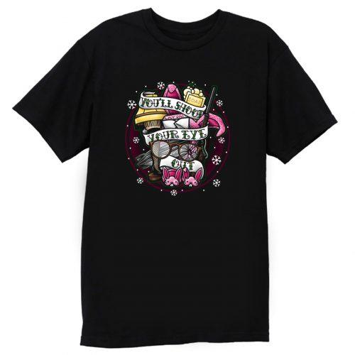 Oh Fudge T Shirt