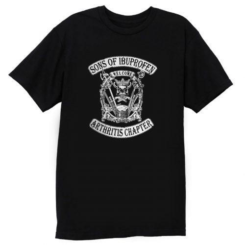 Old Biker T Shirt