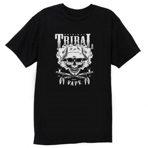 Original Tribal Vape T Shirt