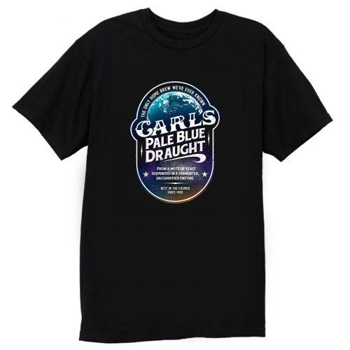 Pale Blue Draught T Shirt