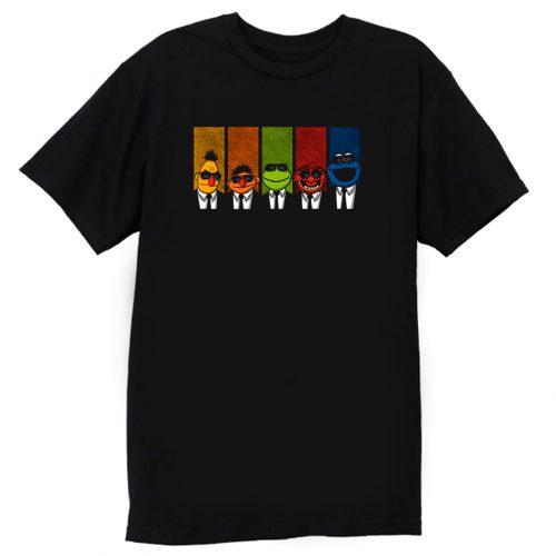 Reservoir Muppets T Shirt
