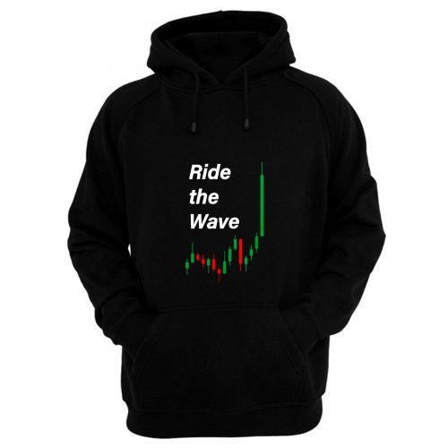Ride The Wave Hoodie