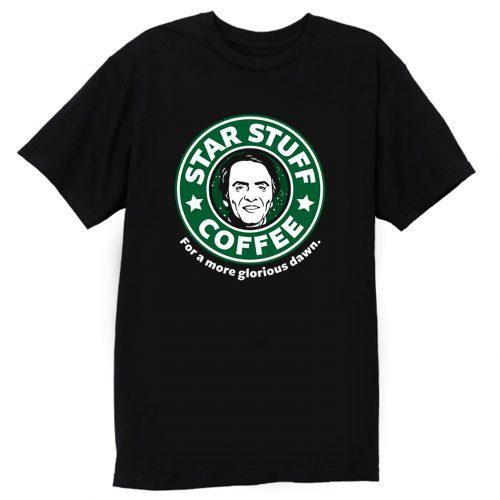Star Stuff Coffee T Shirt