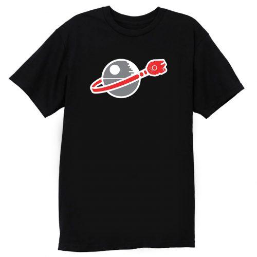 Thats No Moon T Shirt