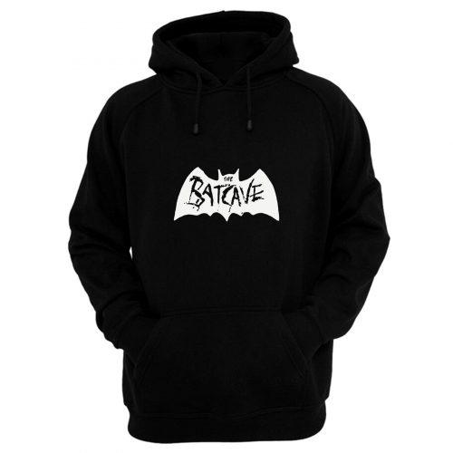 The Batcave Hoodie