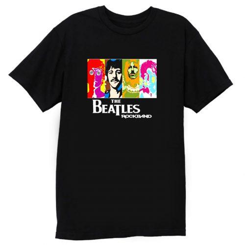 The Beatles John Lennon T Shirt